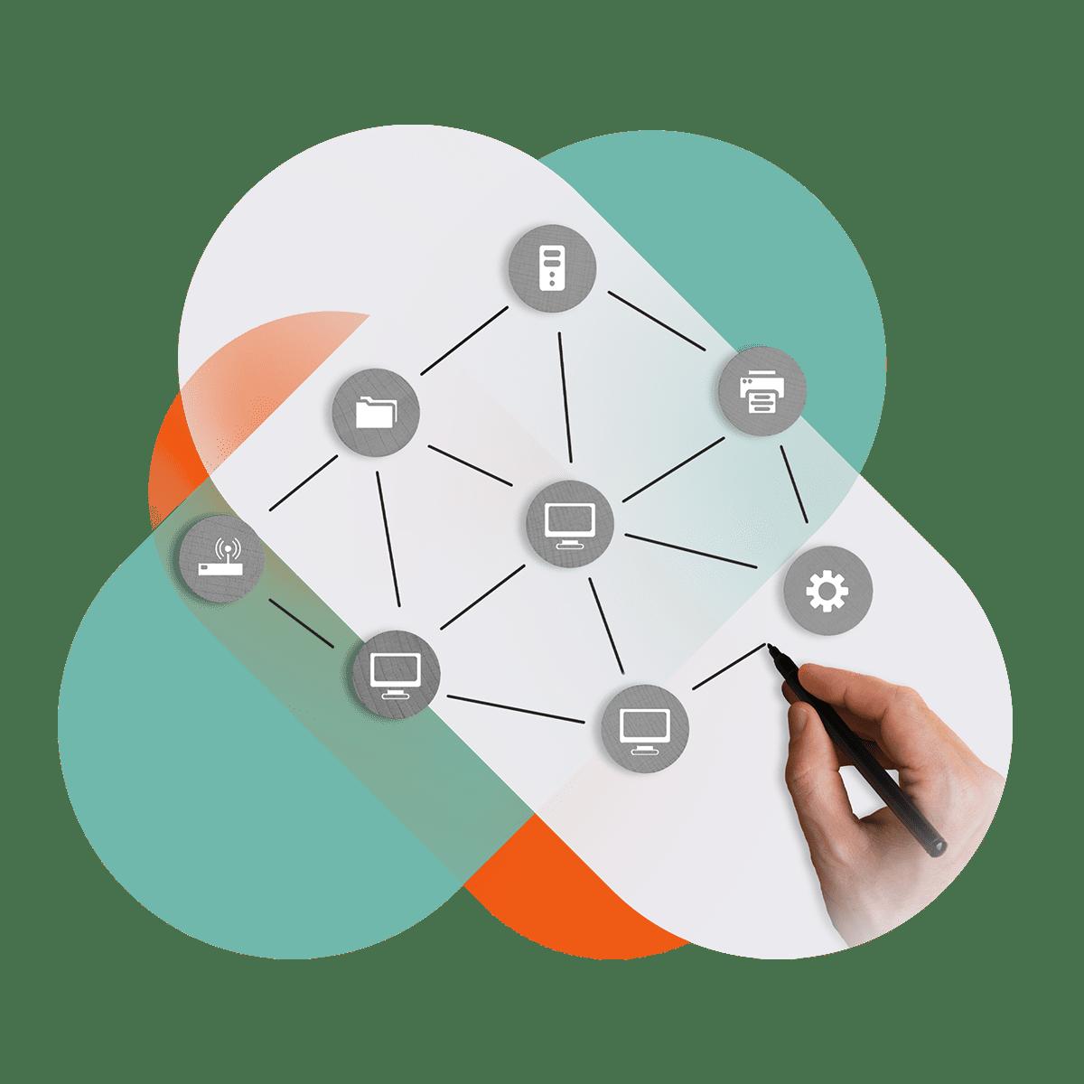 Network Design Management-min