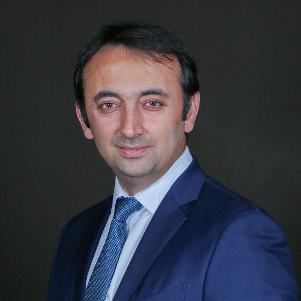 Farshid Ghyasi