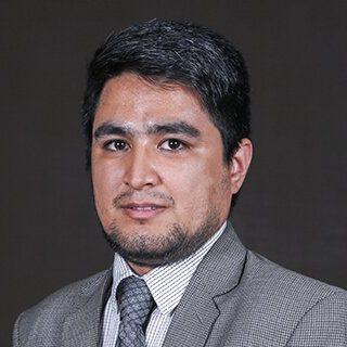 Hamed Mehryar