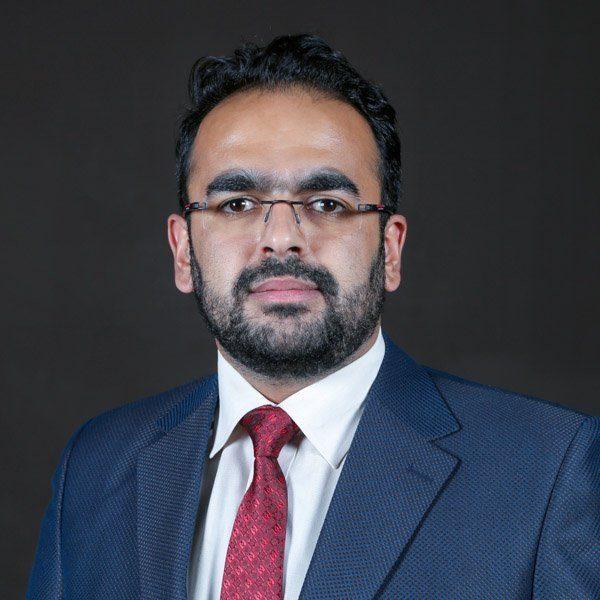 Mustafa Ehsan Alokozay