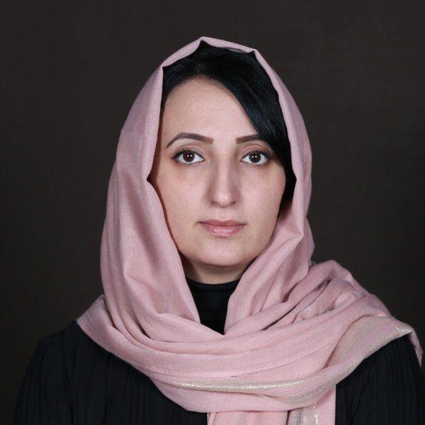Rashida Ghiyasi