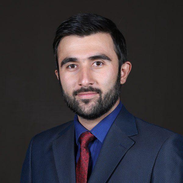 Yasir Azizpoor
