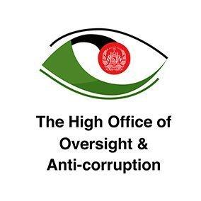 High office of Oversight Anti-corruption